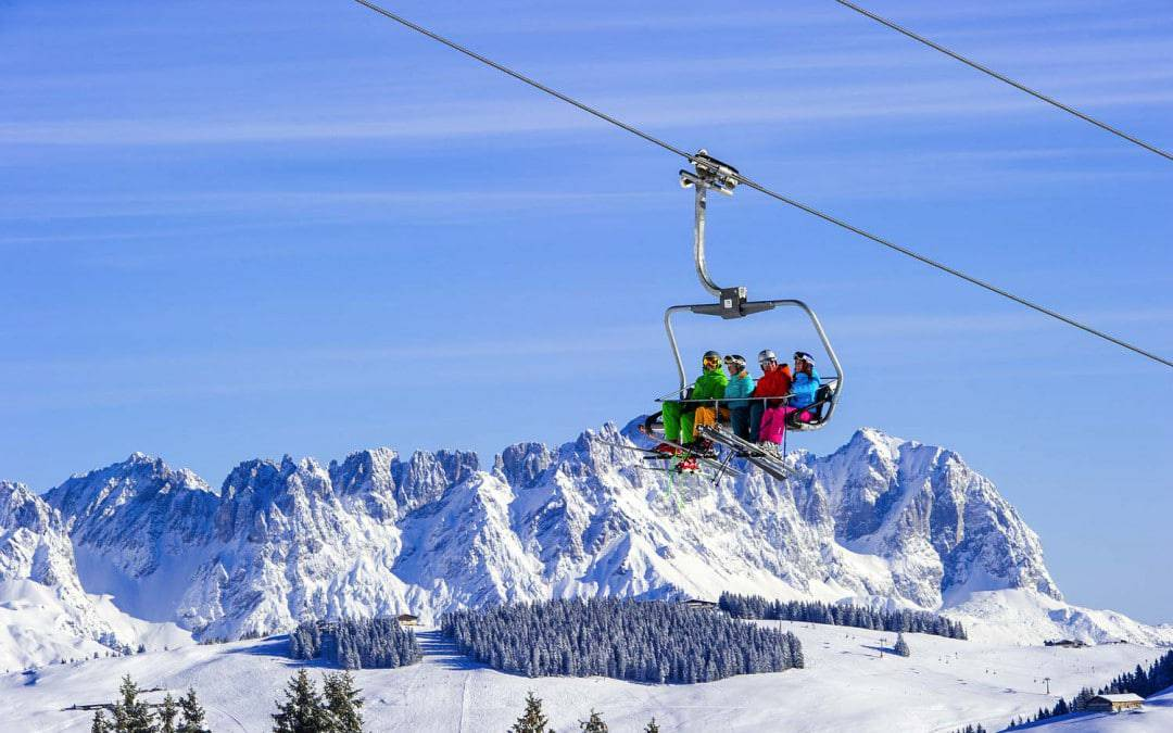 Miljoen investeringen in skigebied Wilder Kaiser