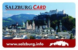 Salzburgcard geeft veel korting