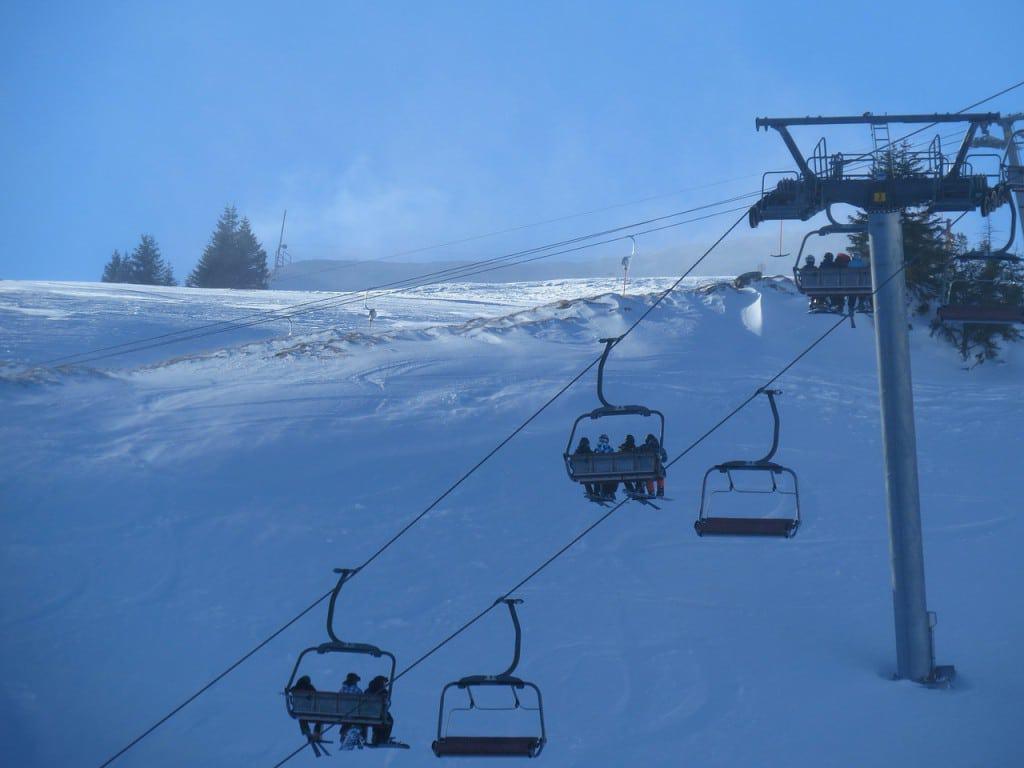 De skiliften moeten vol