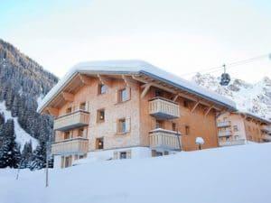 Landal Skilife in Oostenrijk