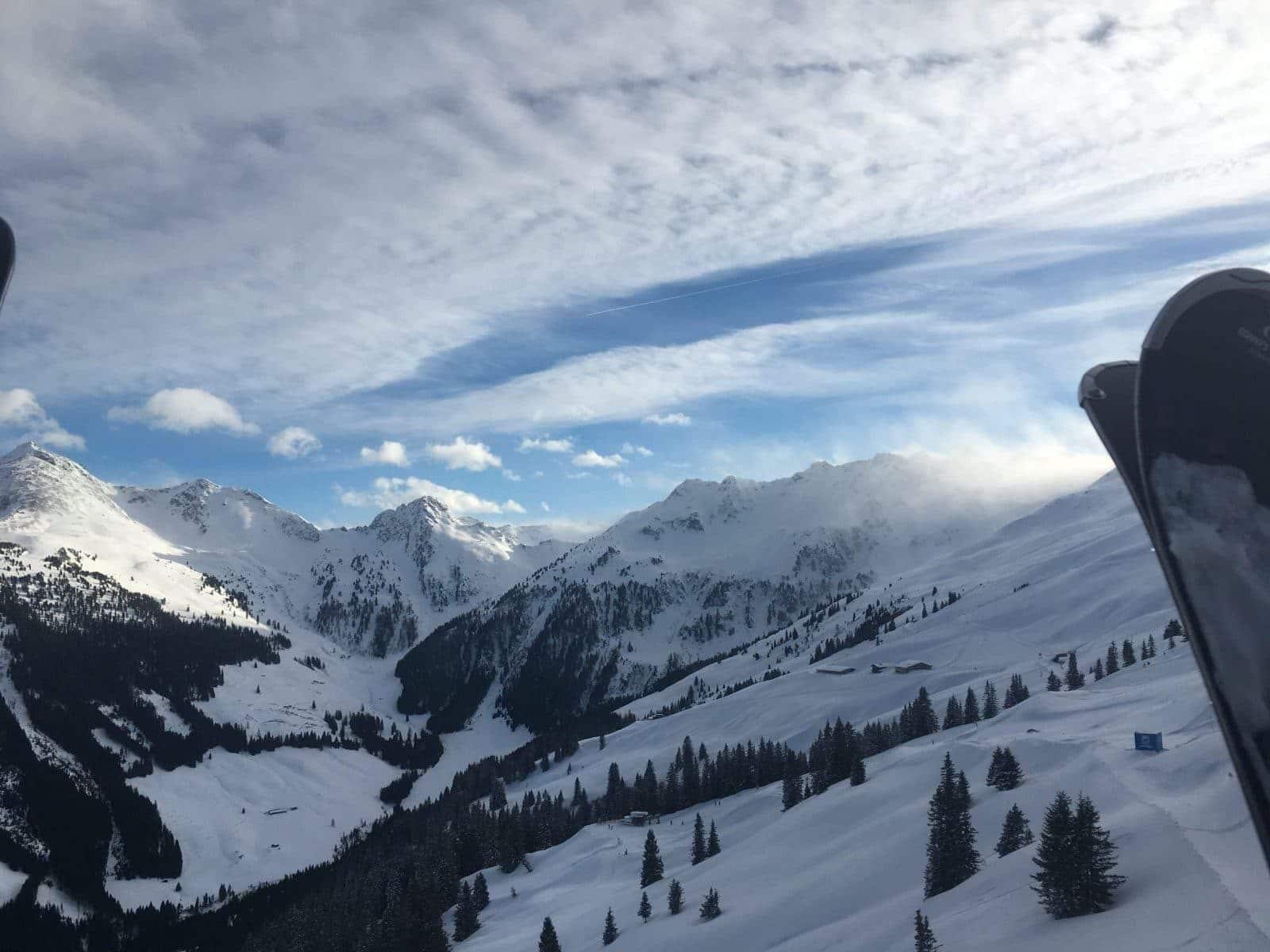 Skijuwel alpbachtal wildschonau