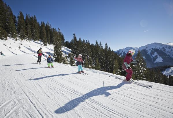 Saalbach wintersport