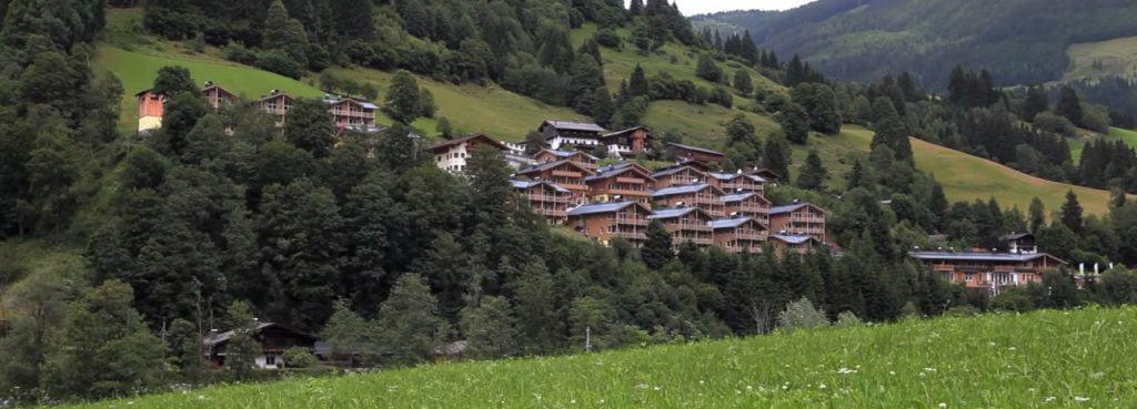 Landal vakantieparken in Oostenrijk