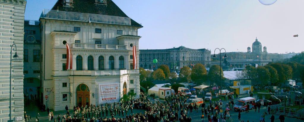 Feestdagen in Oostenrijk