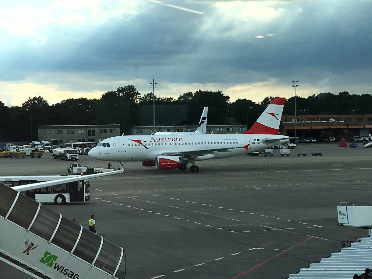 Austrian Airlines vliegt vaker naar wenen
