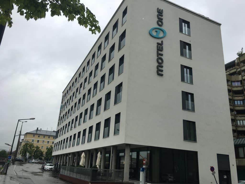 hotels in Oostenrijk