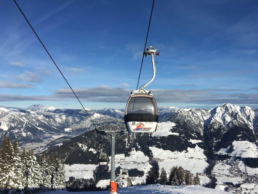 Skijuwel skigebied