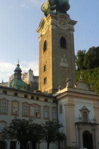 Benedictijnerabdij St. Peter