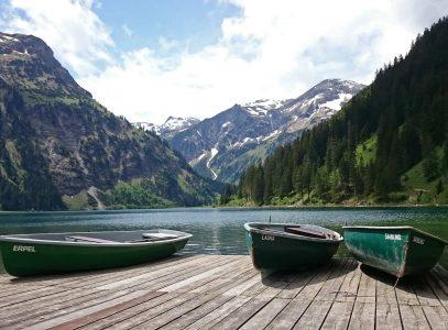 Vakantie in Tirol – tips en informatie