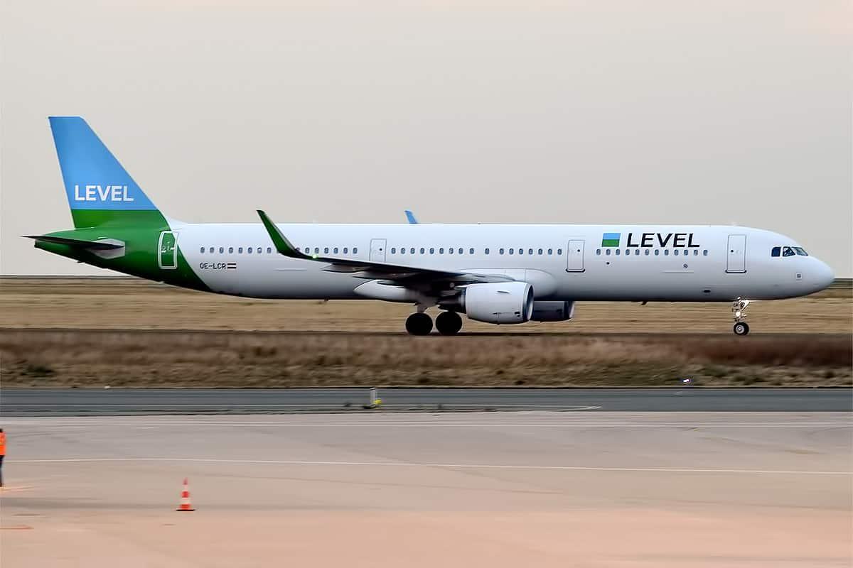Nieuwe airline vliegt Amsterdam Wenen