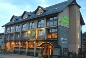 Hotel Jagerhof weibersbrunn