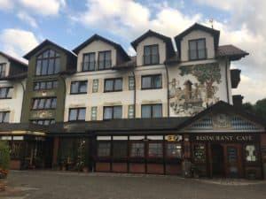 Hotels langs de A3 onderweg naar Oostenrijk