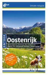 Reisgids Oostenrijk