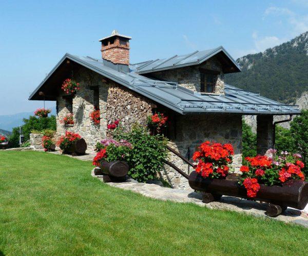 Natuurhuisje vakantiehuizen in de Oostenrijkse natuur