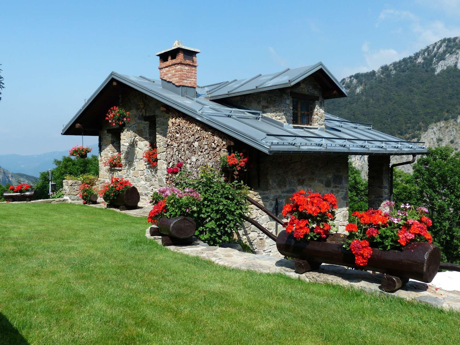 Huis kopen in Oostenrijk
