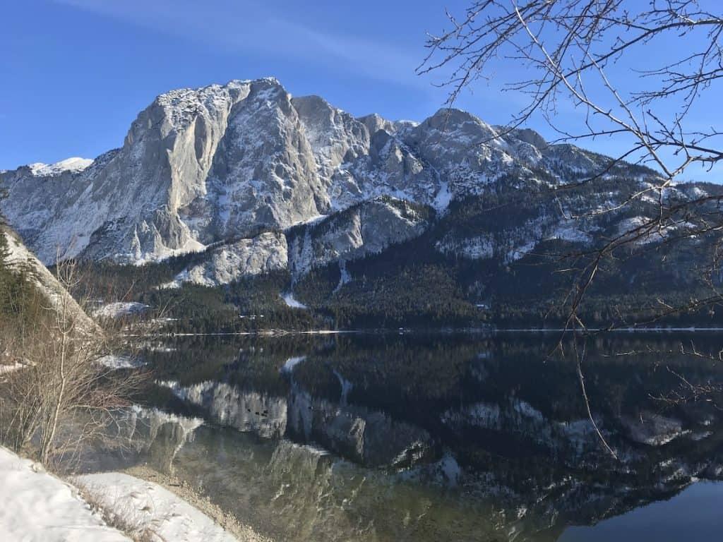 Vakantie in de Steiermark