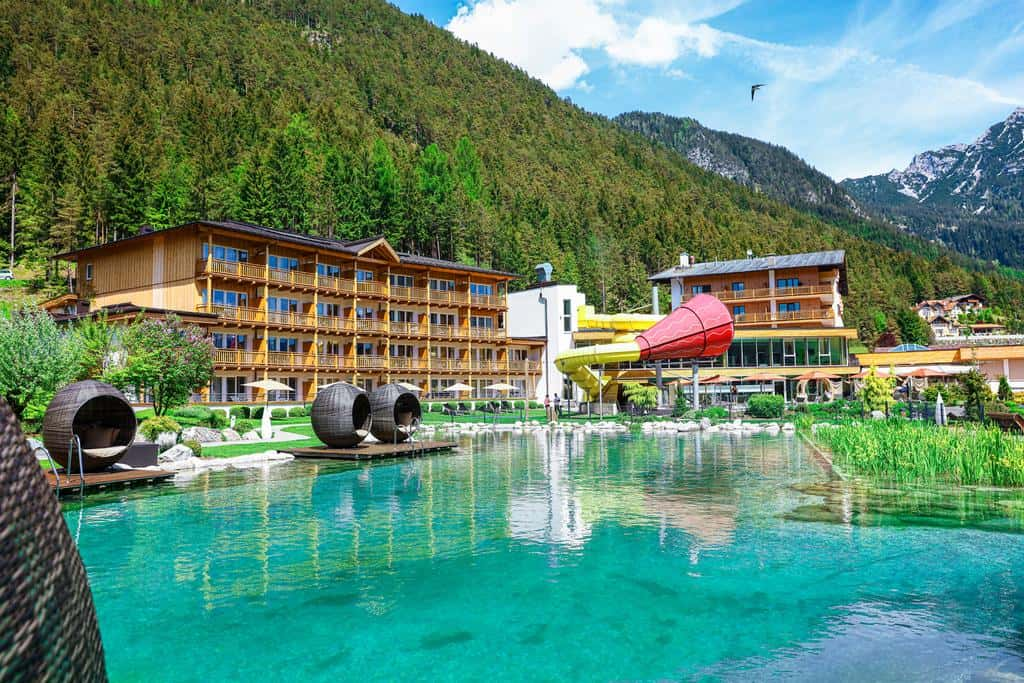 kinder en familie hotels in Oostenrijk