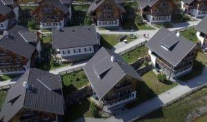 Landal in de Bergen 30% korting