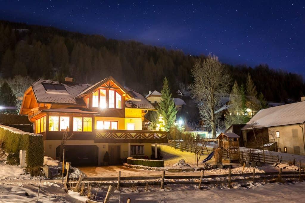 Skichalets in Oostenrijk - ruime keus