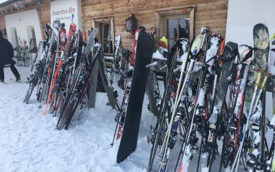 Wintersport in Oostenrijk tijdens Corona