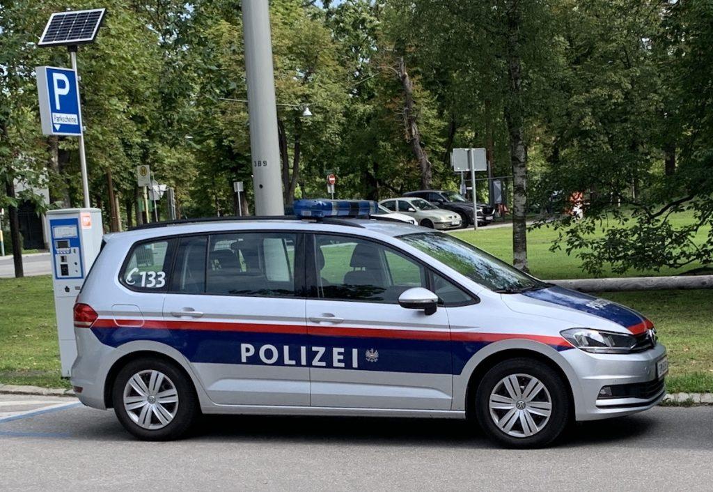 praktische informatie Veiligheid in Oostenrijk