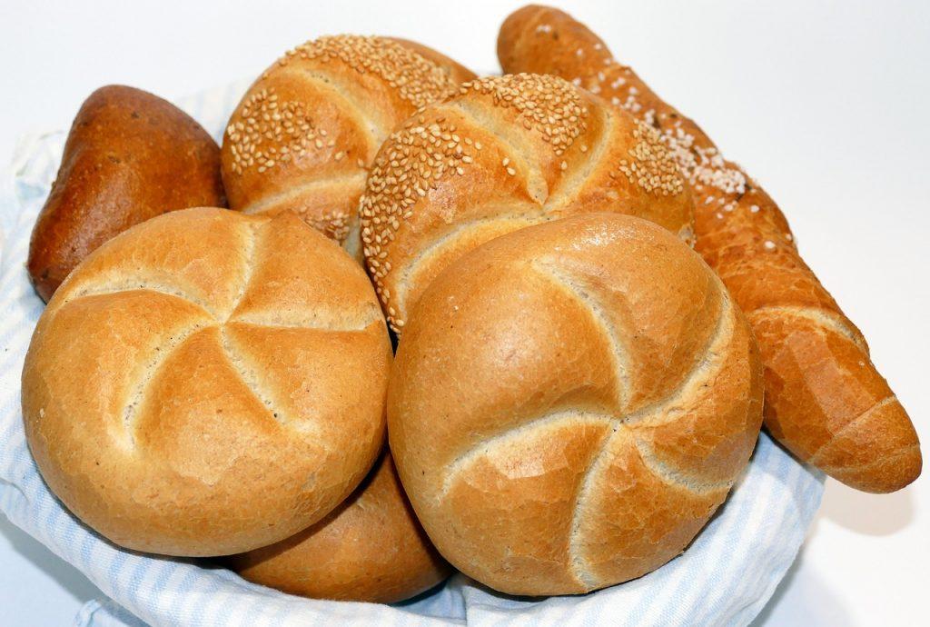 Ontbijt in Oostenrijk