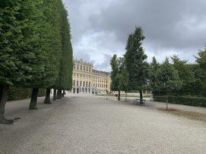 Bezoek Schloss Schonbrunn met gids