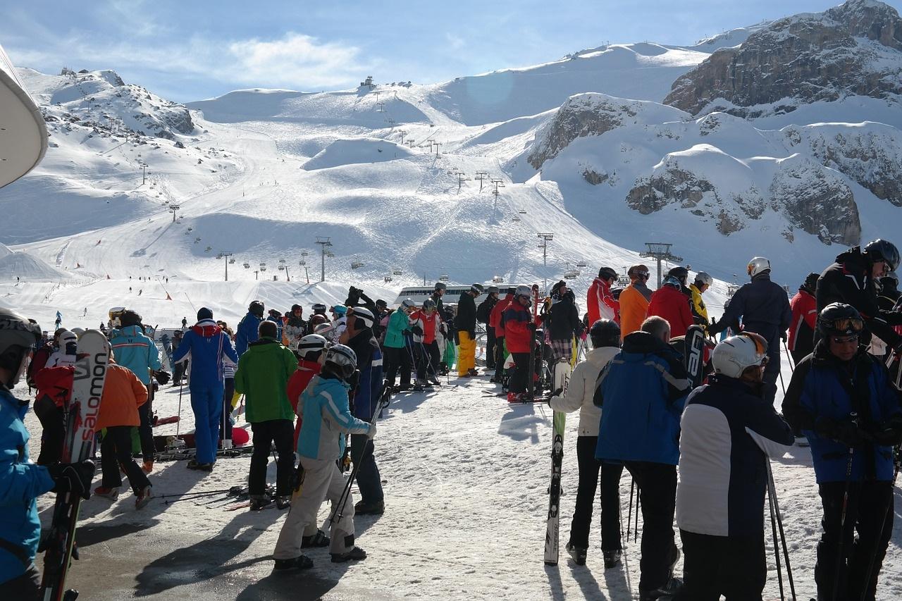 Skipassen 2020/2021 duurder