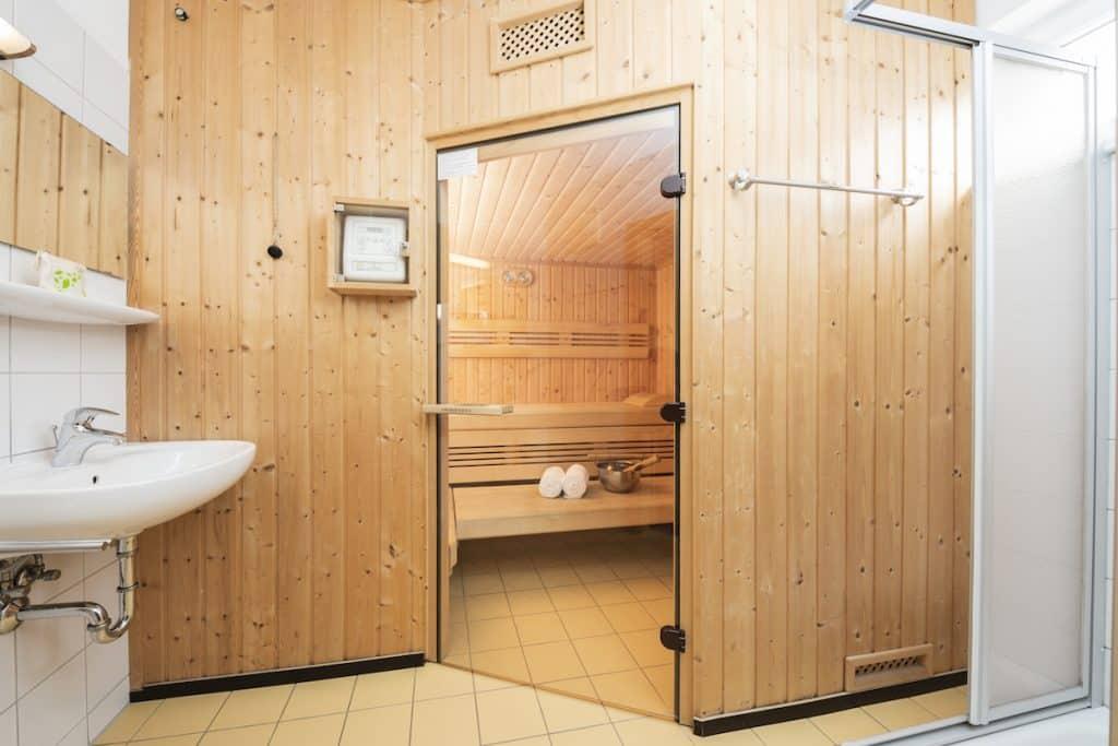 Landal Bad klein kirchheim appartement