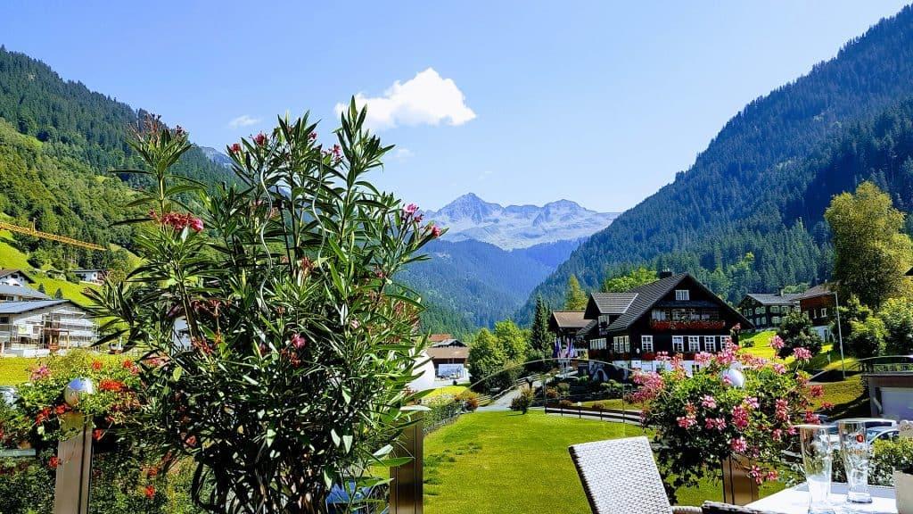 Sankt Gallenkirch