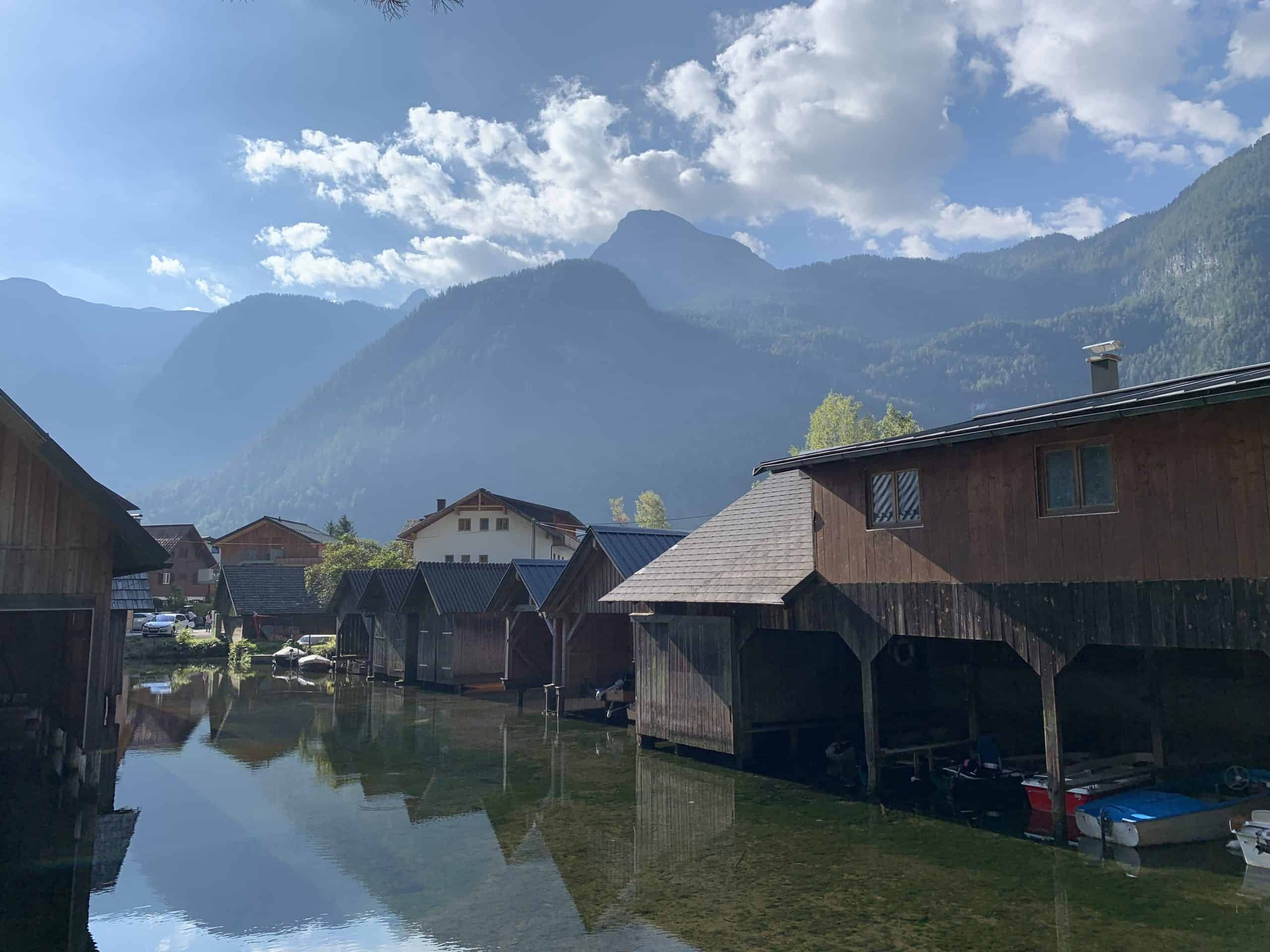 Naar Oostenrijk deze zomer