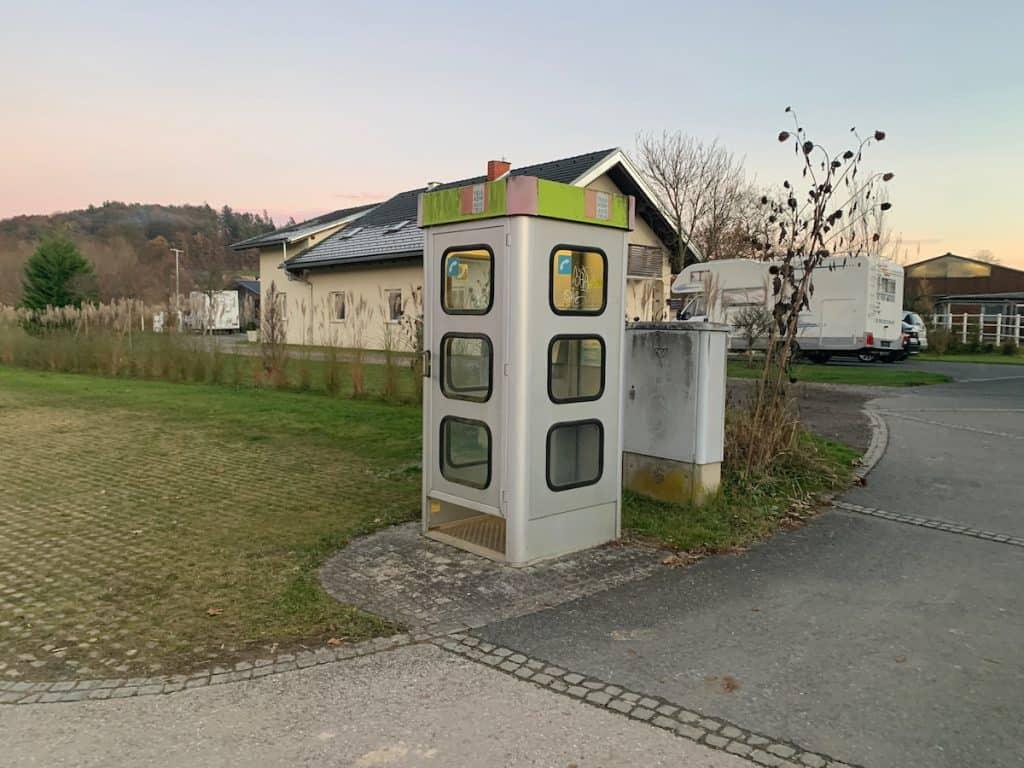 Telefoneren in Oostenrijk