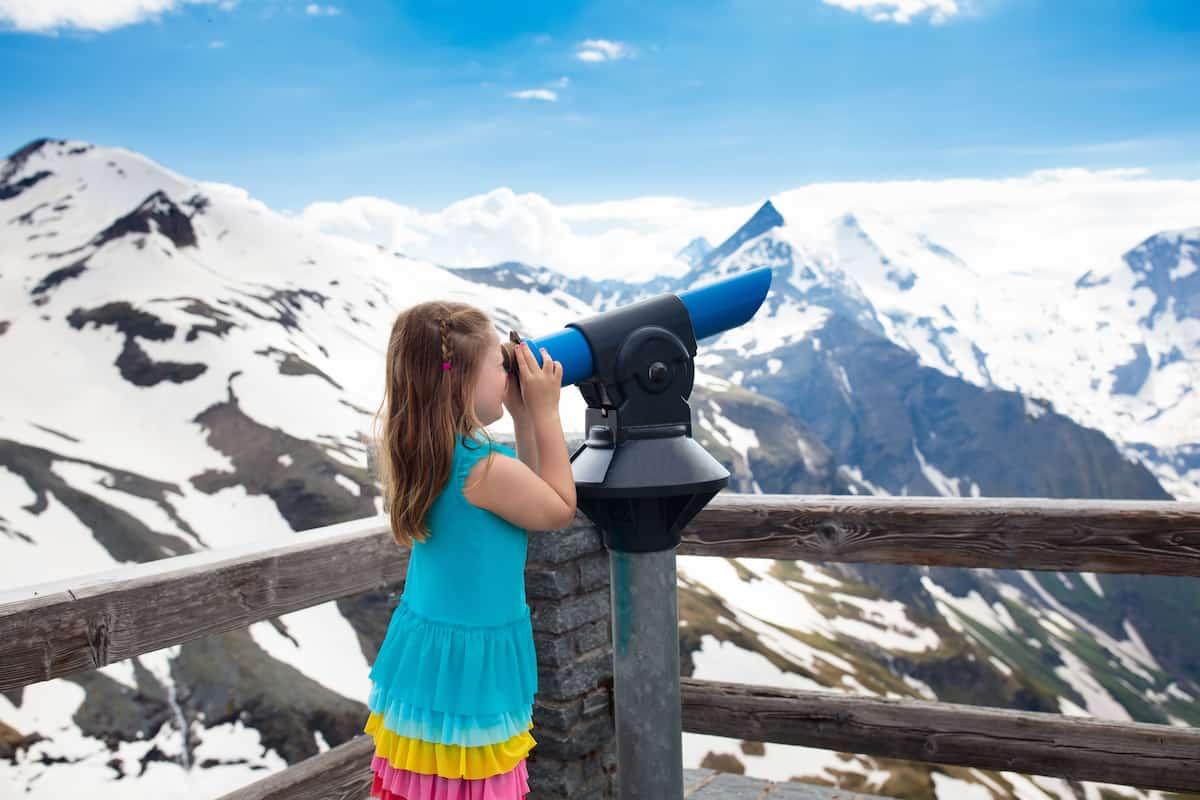 vakantie met kinderen in Oostenrijk