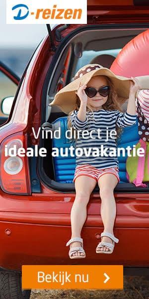 Autovakantie D-reizen naar Oostenrijk