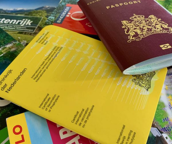 Oostenrijk opent vanaf 19 mei haar grenzen