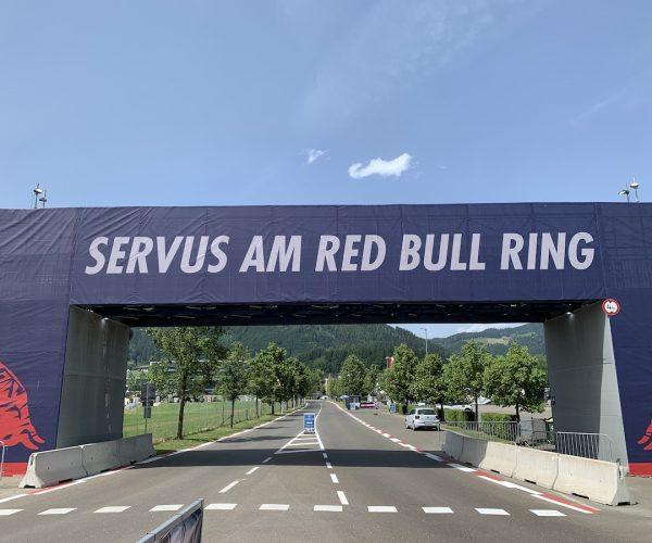 5 handige tips voor je reis naar de F1 in Oostenrijk