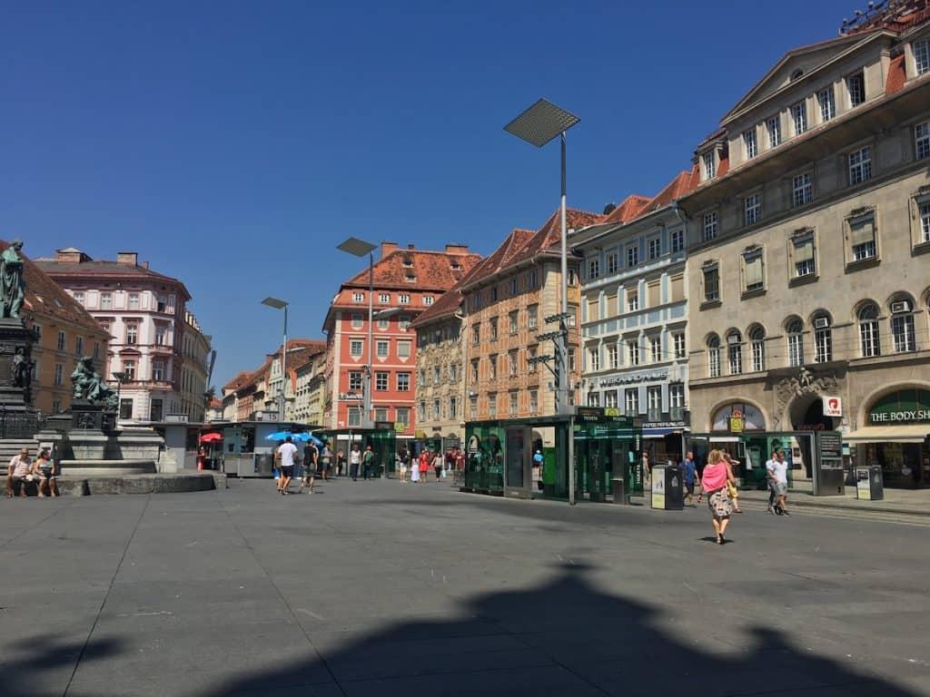 26 Tips voor Graz met kinderen