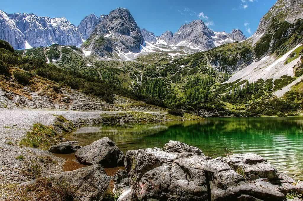 De 10 mooiste meren van Oostenrijk – Deel 2