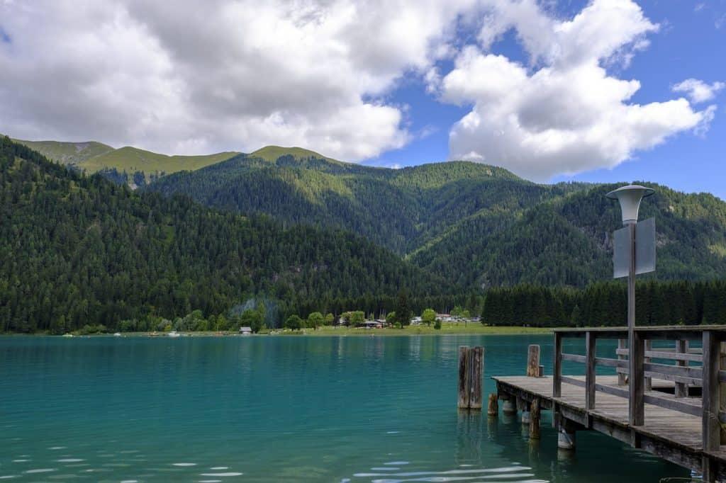 Weissenssee
